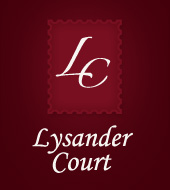 Lysander court, sister property